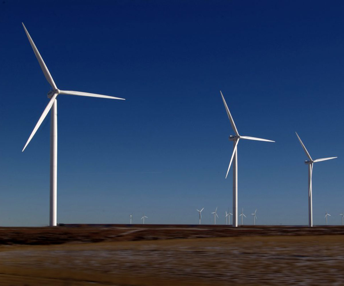 Projects - Projects Management - Your Preferred Partner in the Wind Industri