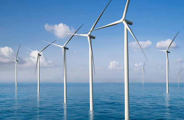 Wind Projects - Poul Martin Wael - Your Preferred Partner in the Wind Industri
