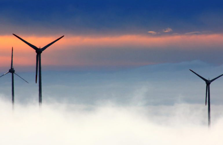Wind Projects - Construction Management - Your Preferred Partner in the Wind Industri